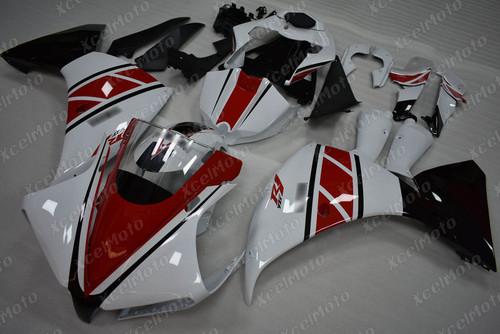 2012 2013 2014 Yamaha R1 50th Anniversary fairing