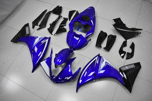 2009 2010 2011 YAMAHA R1 OEM fairing for sale