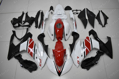 YAMAHA R3 50th Anniversary fairing