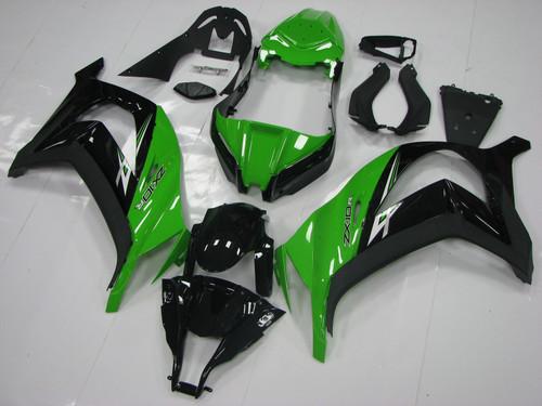 2011 2012 2013 2014 2015 Kawasaki Ninja ZX10R OEM replacement fairings