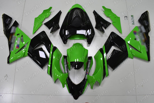 2004 2005 Kawasaki Ninja ZX10R monster fairing for sale