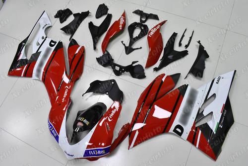 Ducati 959/1299 PANIGALE V4S Corse fairing