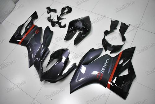 Ducati 899 1199 Panigale SENNA OEM replacement fairings and body kits
