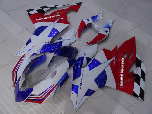 Ducati 899 1199 Panigale Nicky Hayden