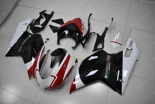 Ducati 1198 S Corse Special Edition fairing