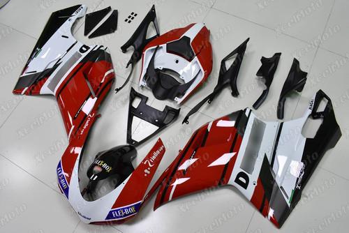 Ducati 848 1098 1198 Ducati Panigale V4S CORSE fairing for sale