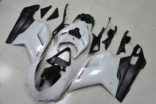 Ducati 848 1098 1198 OEM fairing for sale