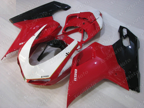 Ducati 848 1098 1198 aftermarket fairing