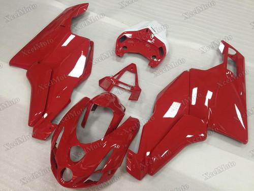 2003 2004 Ducati 749/999 red