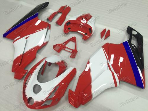 2003 2004 Ducati 749/999 factory color fairings