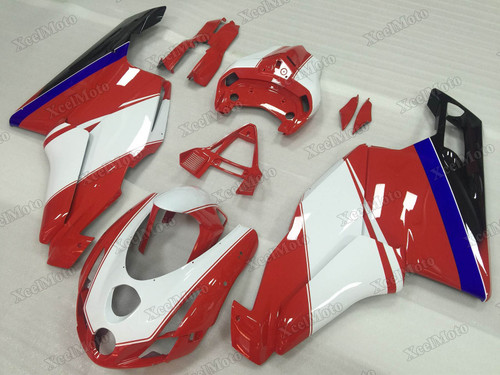 2003 2004 Ducati 749/999 factory color fairings