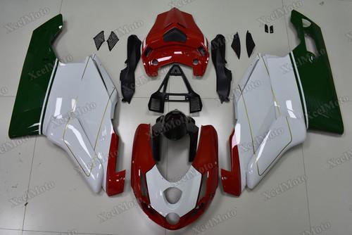 2003 2004 Ducati 749/999 tricolore