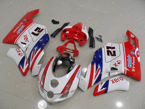 2003 2004 Ducati 749/999 bayliss fairing