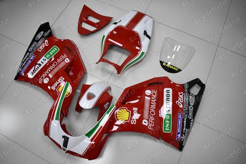 Ducati 748 916 996 Infostrada OEM fairing