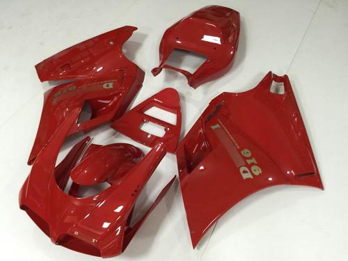 Ducati 748/916 Desmoquattro fairing