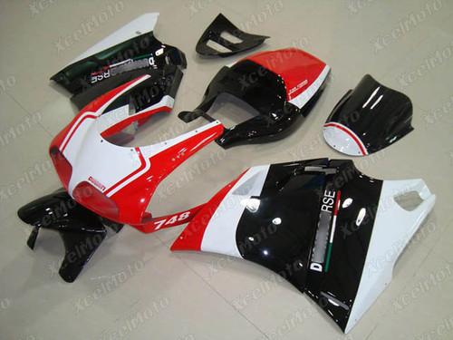 Ducati 748 916 996 Corse Fairing