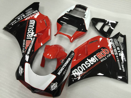 Ducati 748 916 996 Monstermob