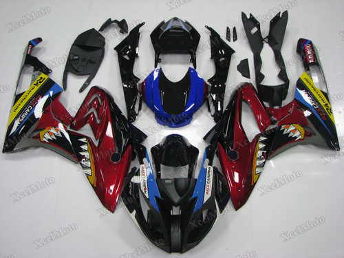 2015 2016 BMW S1000RR OEM replacement fairings