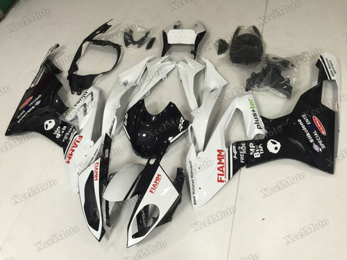 2015 2016 BMW S1000RR FIAMM scheme fairings