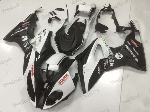2015 2016 BMW S1000RR FIAMM racing replica fairings