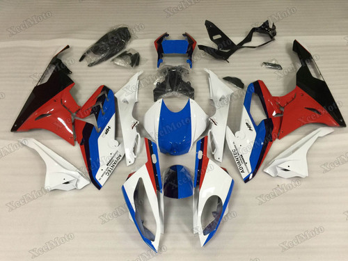 2015 2016 BMW S1000RR custom fairings