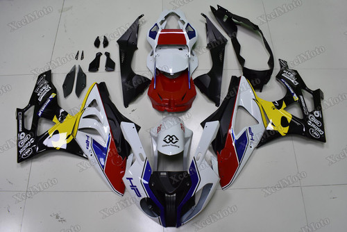 2009 2010 2011 2012 2013 2014 BMW S1000RR aftermarket fairings
