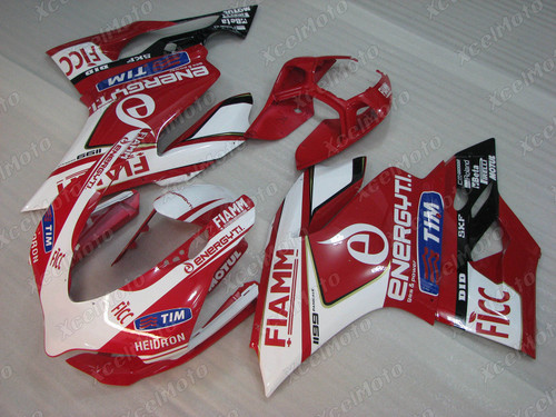 Ducati 899 1199 Panigale Alstare FIAMM OEM fairing