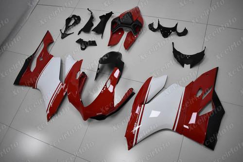 Ducati 1199 Superleggera OEM fairing