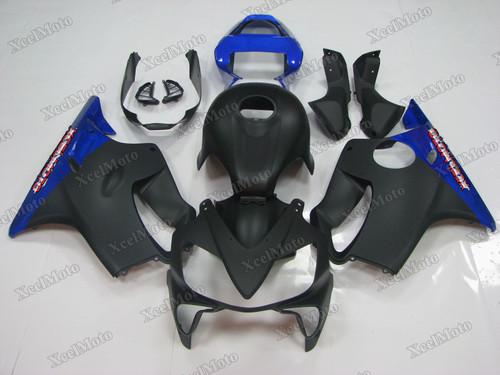 2001 2002 2003 Honda CBR600F4i fairing kits