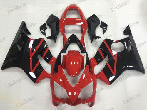 2001 2002 2003 Honda CBR600F4i OEM fairings and bodywork