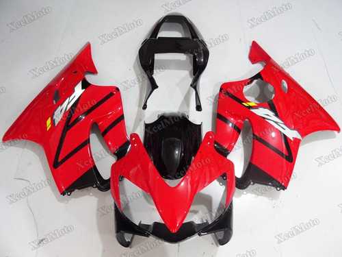 2001 2002 2003 Honda CBR600F4i OEM fairings