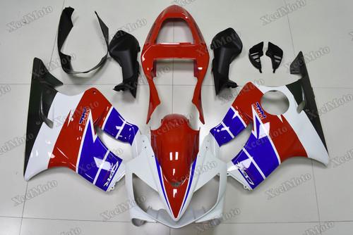 2001 2002 2003 Honda CBR600F4i  HRC fairings