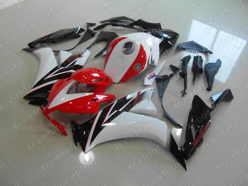 Honda CBR1000RR Fireblade OEM fairings replacement