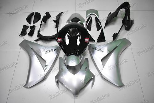 2008 2009 2010 2011 Honda CBR1000RR Fireblade motorcycle fairings and body kits