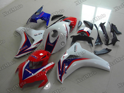 2008 2009 2010 2011 Honda CBR1000RR HRC fairings and body kit