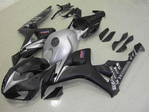 2006 2007 Honda CBR1000RR fireblade bodywork.
