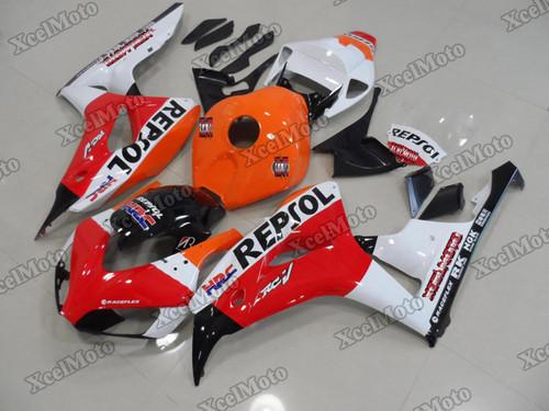2006 2007 Honda CBR1000RR Repsol fairing and bodywork