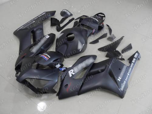 2004 2005 Honda CBR1000RR Honda Repsol Fairings