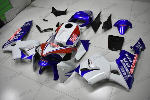 2005 2006 Honda CBR600RR custom fairings and bodywork