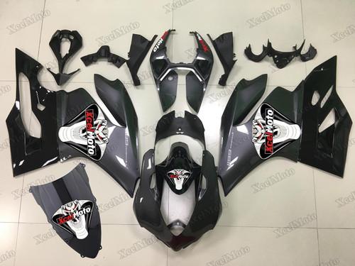 DUCATI 899 1199 Panigale cobra fairings