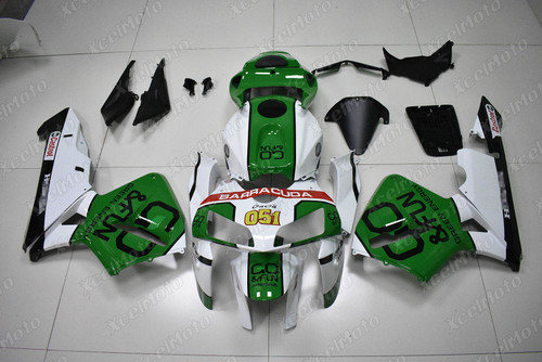 2005 2006 Honda CBR600RR F5 GO & FUN race replica fairing
