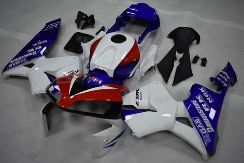 Honda CBR600RR 2003 2004 HRC fairing kit