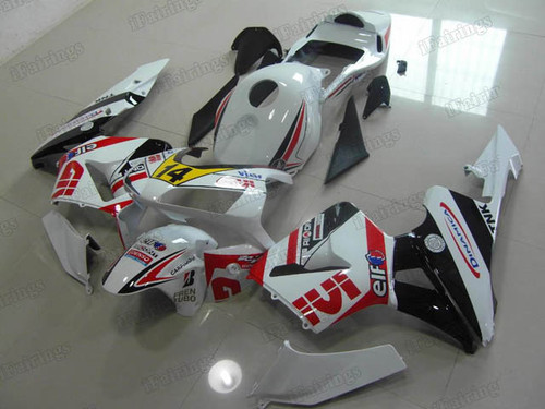 2003 2004 Honda CBR600RR GIVI pattern fairing kit