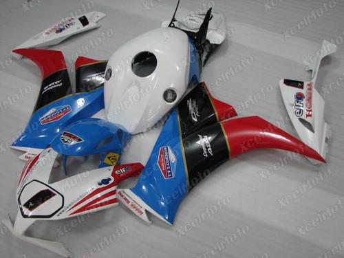 2012 2013 2014 2015 2016 Honda CBR1000RR FireBlade Honda TT Legends replica fairing kit for sale