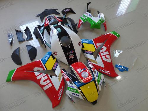 2008 2009 2010 2011 Honda CBR1000RR Fireblade GIVI scheme bodywork and fairing kit