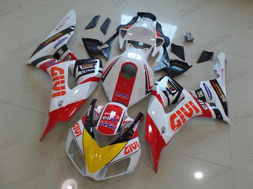 2006 2007 Honda CBR1000RR GIVI fairing kit