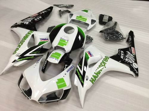 2006 2007 Honda CBR1000RR HANNspree fairing kit