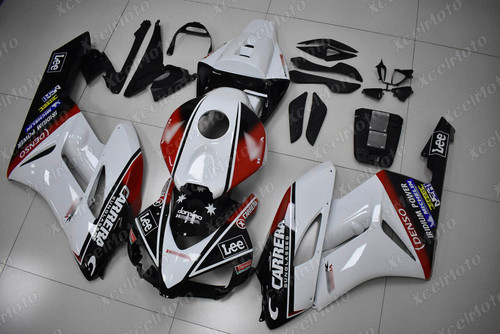 2004 2005 Honda CBR1000RR Carrera scheme fairing.
