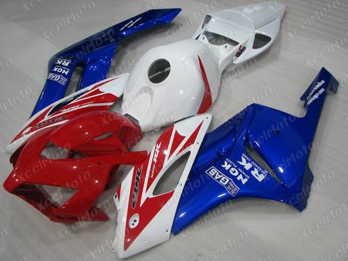 2004 2005 Honda CBR1000RR custom fairing