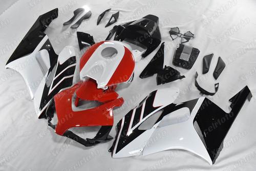 2004 2005 Honda CBR1000RR FireBlade HRC fairing